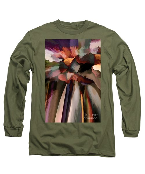Ahhh Harmony Long Sleeve T-Shirt