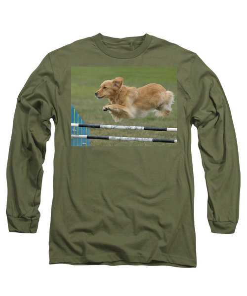 Airborne Long Sleeve T-Shirt