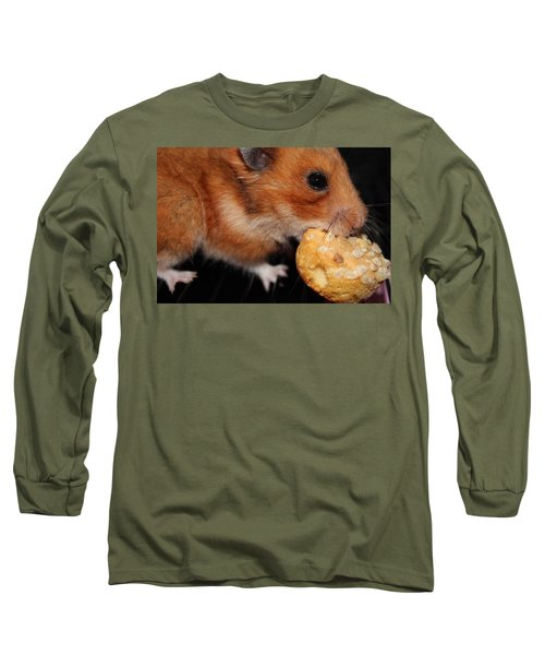 All Mine Long Sleeve T-Shirt