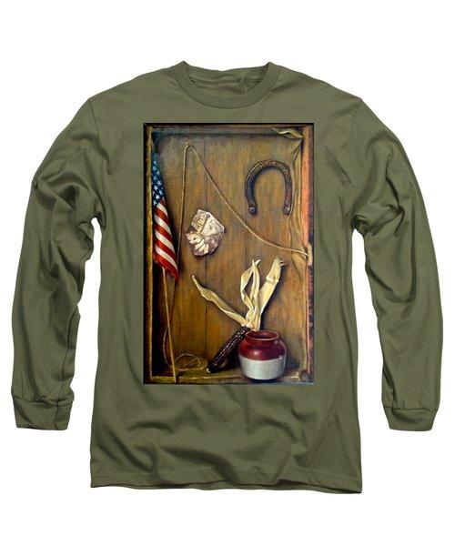 7/11 Long Sleeve T-Shirt