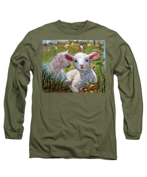 An031 Long Sleeve T-Shirt