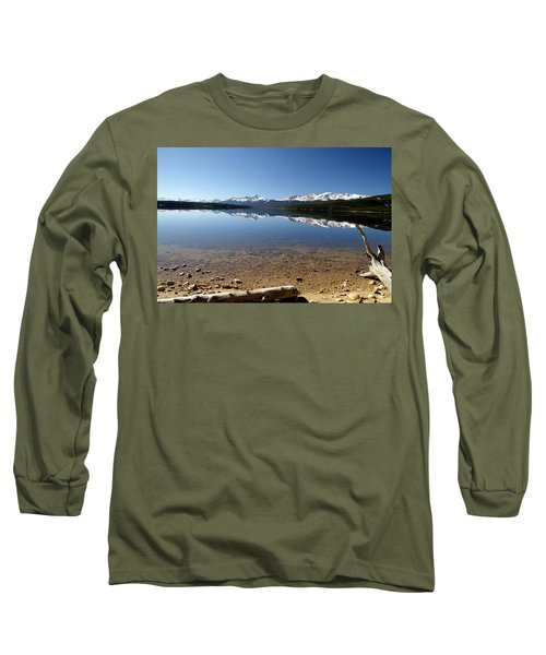 Long Sleeve T-Shirt featuring the photograph Another Perfect Day by Jeremy Rhoades