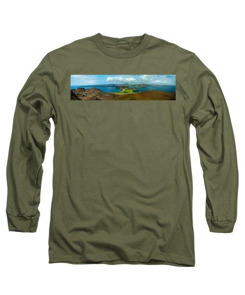 Ash To Wonder Long Sleeve T-Shirt