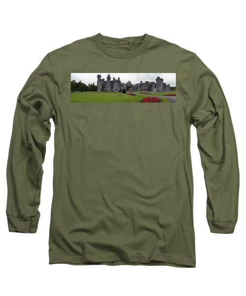 Ashford Castle Long Sleeve T-Shirt