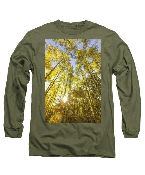 Aspen Day Dreams Long Sleeve T-Shirt