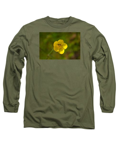 Long Sleeve T-Shirt featuring the photograph Association by Rima Biswas