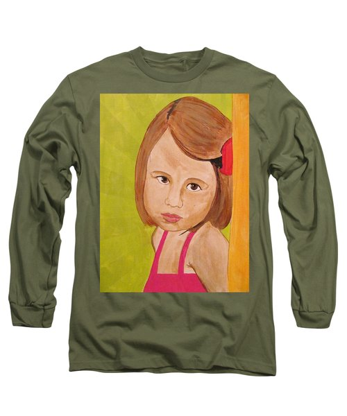 Aurora Long Sleeve T-Shirt