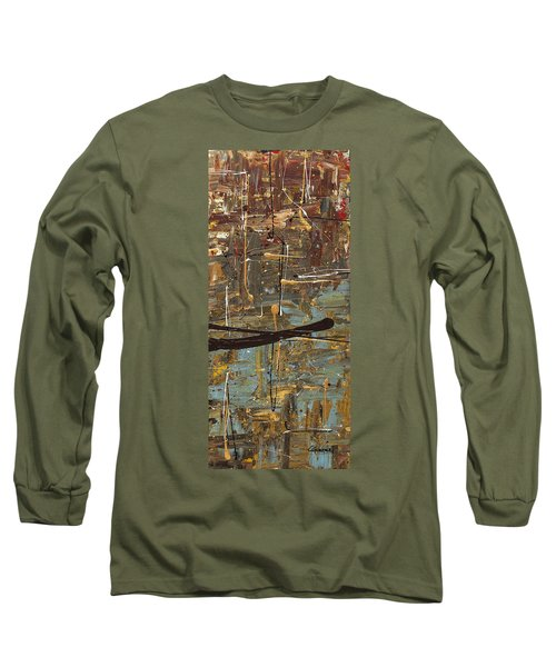Autumn 3 Long Sleeve T-Shirt