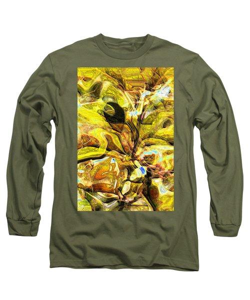 Autumn's Bones Long Sleeve T-Shirt