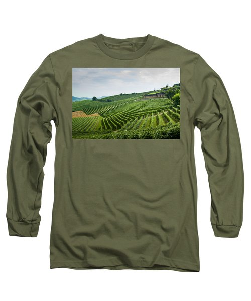 Barolo Long Sleeve T-Shirt