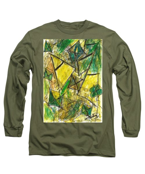 Basant - Series Long Sleeve T-Shirt