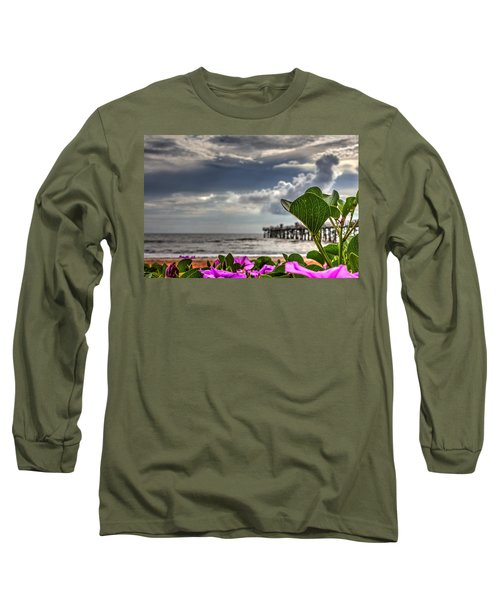 Beautyfulness Long Sleeve T-Shirt
