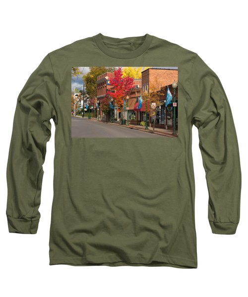 Beaver St  Sewickley Long Sleeve T-Shirt