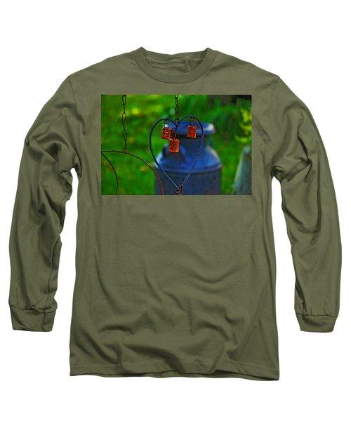 Bells Long Sleeve T-Shirt