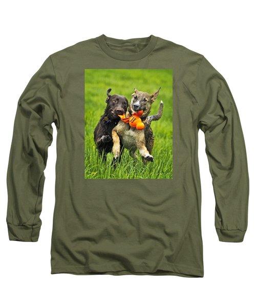 Best Friends 2011 Long Sleeve T-Shirt