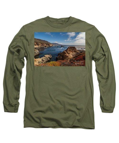 Big Sur Vista Long Sleeve T-Shirt
