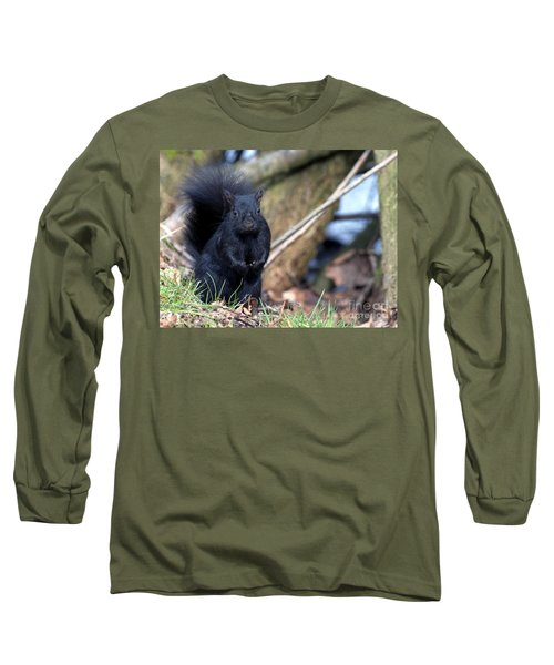 Blackie Long Sleeve T-Shirt