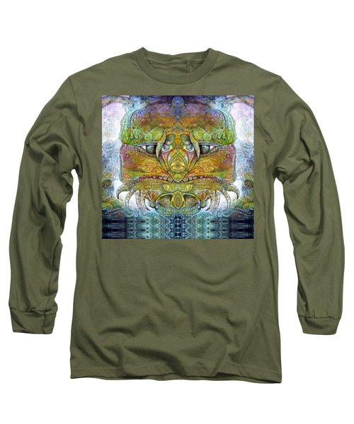 Bogomil Variation 11 Long Sleeve T-Shirt