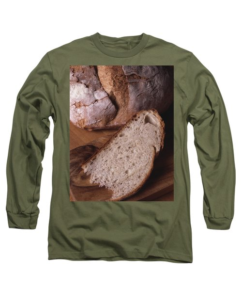Bread Long Sleeve T-Shirt