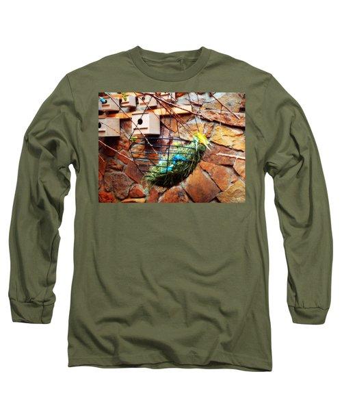 Bright Wings Long Sleeve T-Shirt