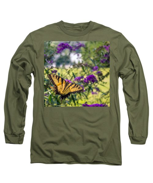 Broken Beauty Long Sleeve T-Shirt by Rob Sellers