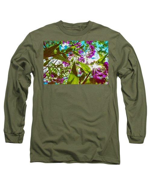 Bugs View Long Sleeve T-Shirt