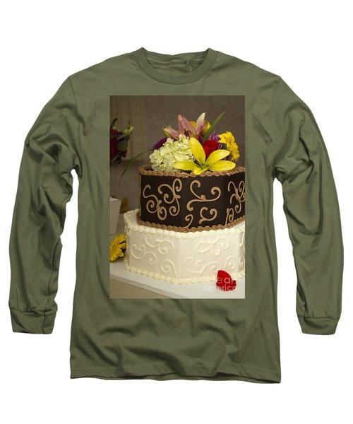 Burns 7386 Long Sleeve T-Shirt