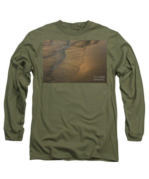 California Waves Long Sleeve T-Shirt