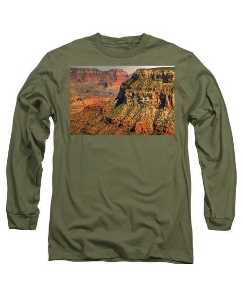 Canyon Grandeur 1 Long Sleeve T-Shirt
