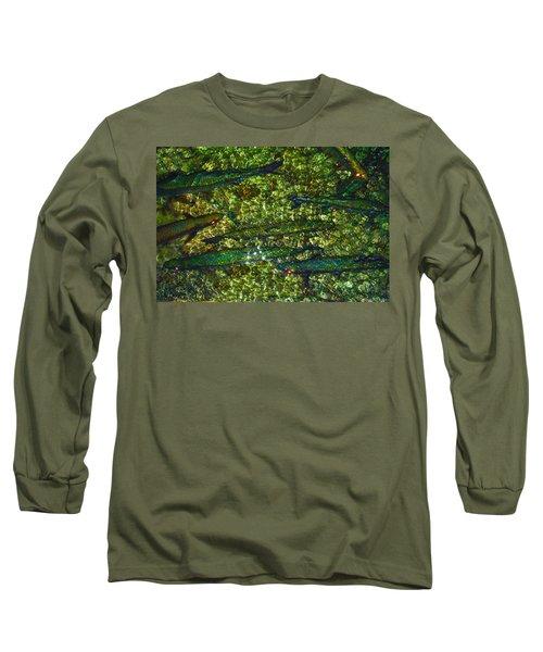 Cayman Tarpon Long Sleeve T-Shirt