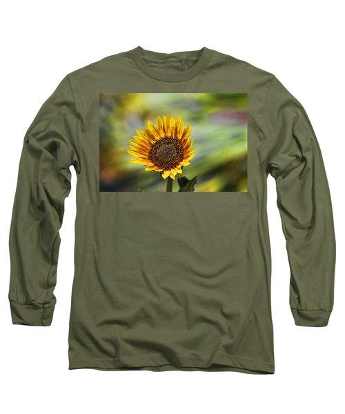 Celebrating The Sunlight Long Sleeve T-Shirt
