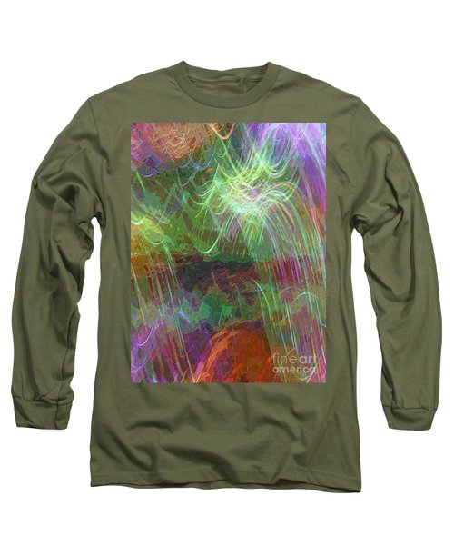 Celeritas 32 Long Sleeve T-Shirt