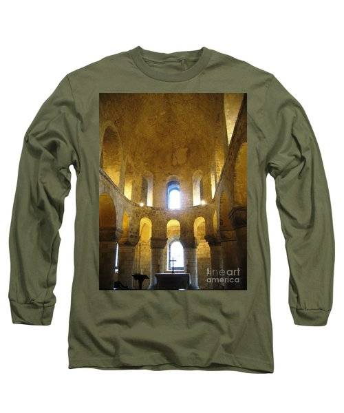 Chapel Glow Long Sleeve T-Shirt