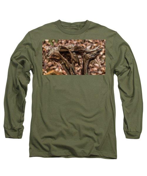 Chattahoochee National Forest Long Sleeve T-Shirt