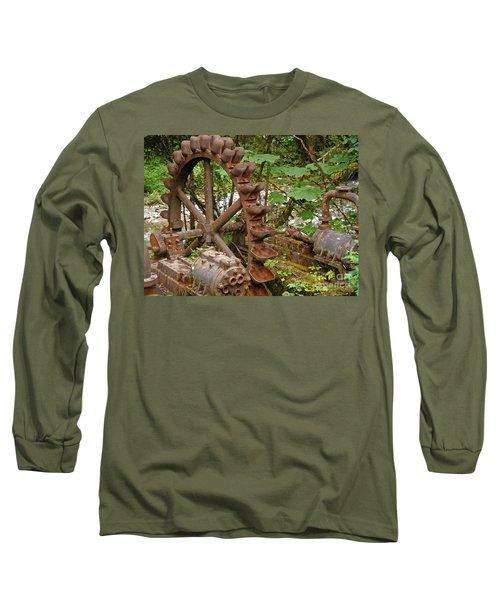 Chilkoot Long Sleeve T-Shirt