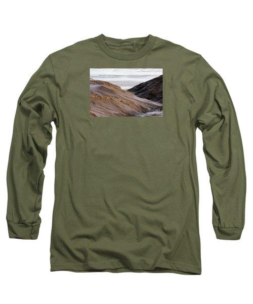 Chocolate River Long Sleeve T-Shirt