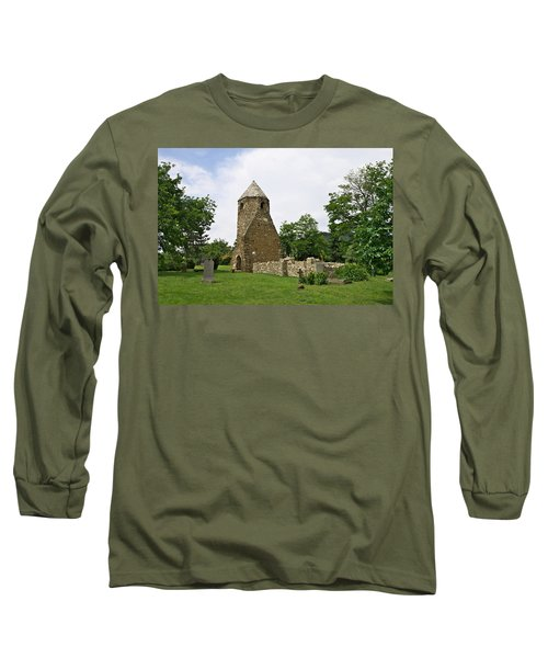 Church Of Avasi Rehely Long Sleeve T-Shirt