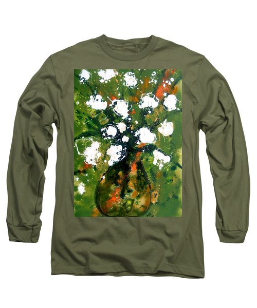 Cinnabella Long Sleeve T-Shirt