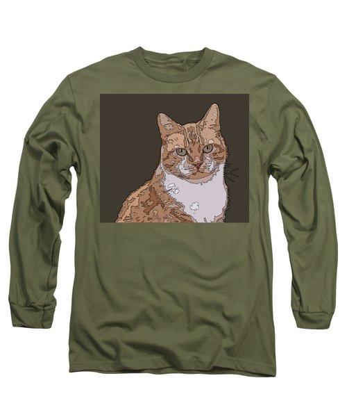 Cleo Long Sleeve T-Shirt