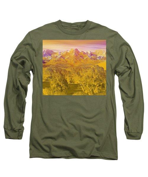 Colorado Dreaming Long Sleeve T-Shirt