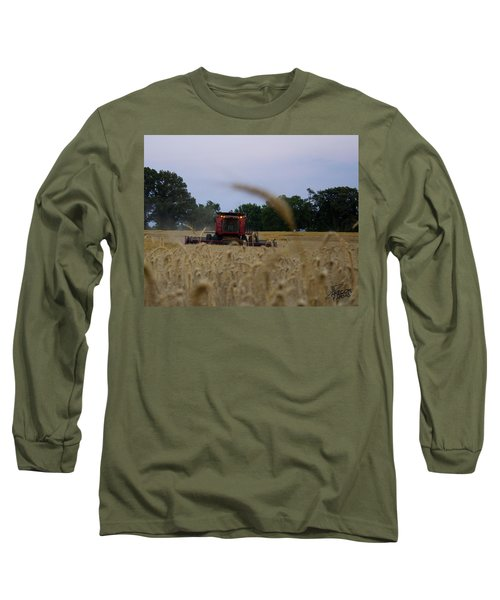 Coming At You Long Sleeve T-Shirt