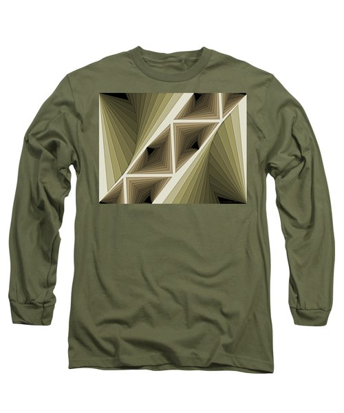 Composition 132 Long Sleeve T-Shirt