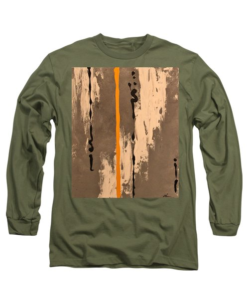 Confusion Long Sleeve T-Shirt