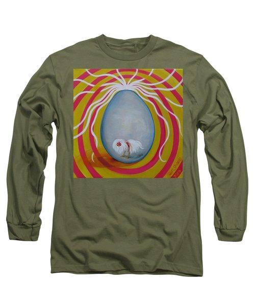 Costello's Egg Long Sleeve T-Shirt