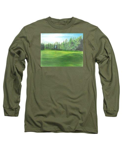 Country Club Long Sleeve T-Shirt
