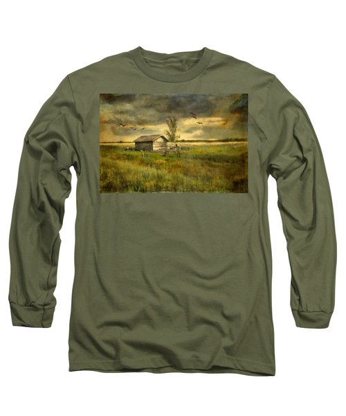 Country Life Long Sleeve T-Shirt
