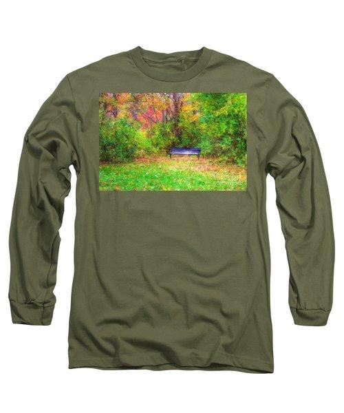 Cozy Little Nook Long Sleeve T-Shirt