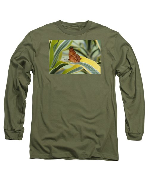 Cruiser Butterfly Long Sleeve T-Shirt