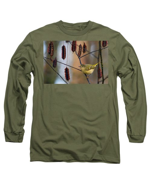 Cuteness Long Sleeve T-Shirt