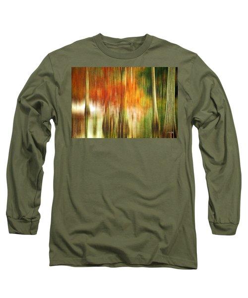 Cypress Pond Long Sleeve T-Shirt